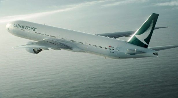 The Hong Kong-based Cathay Pacific Group offers scheduled passenger and cargo services to over 200 destinations in Asia, North America, Australia, Europe and Africa, using a fleet of close to 200 aircraft. Cathay Pacific is a founder member of the oneworld global alliance and Cathay Dragon is an affiliate member.