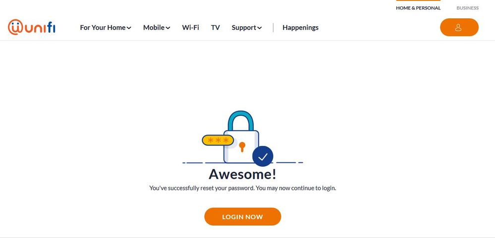 Solved: unifi Community - How to reset password for unifi